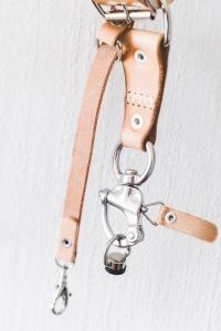 lanière de harnais double boitier pour photographe avec sécurité