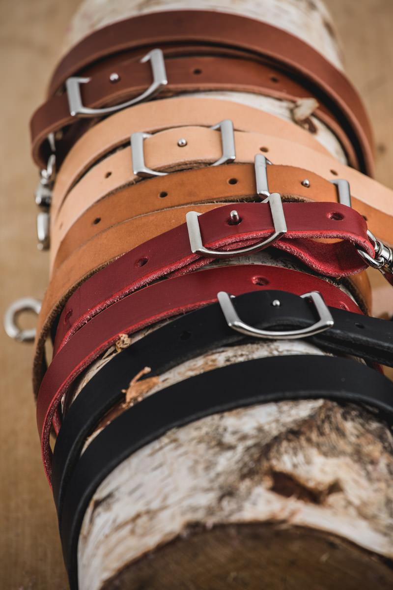 sangle bandoulière cuir photographe