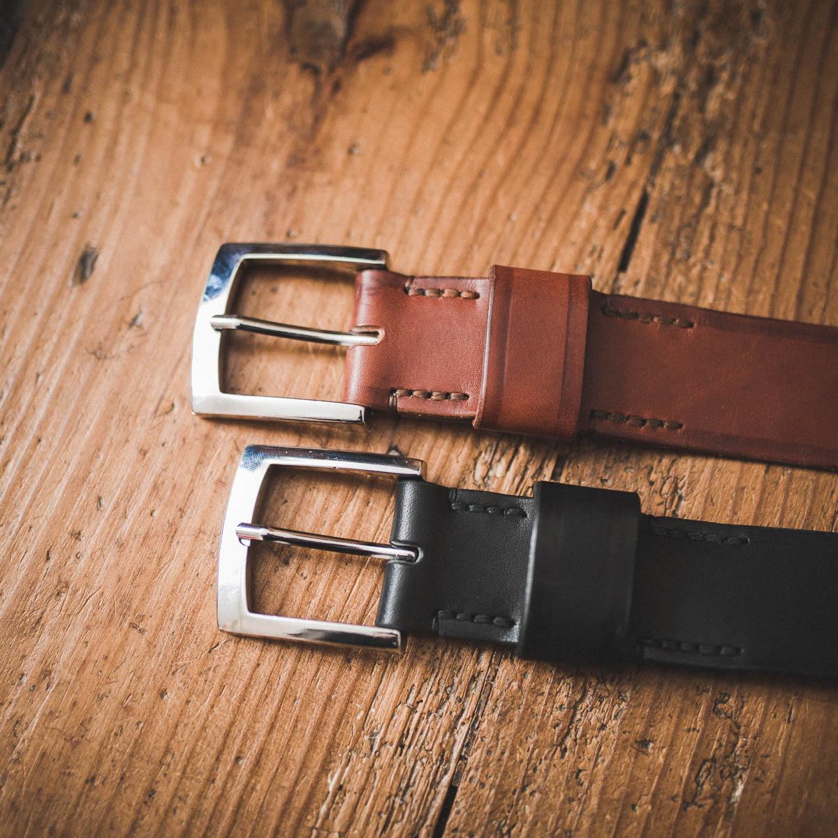 ceintures cousues