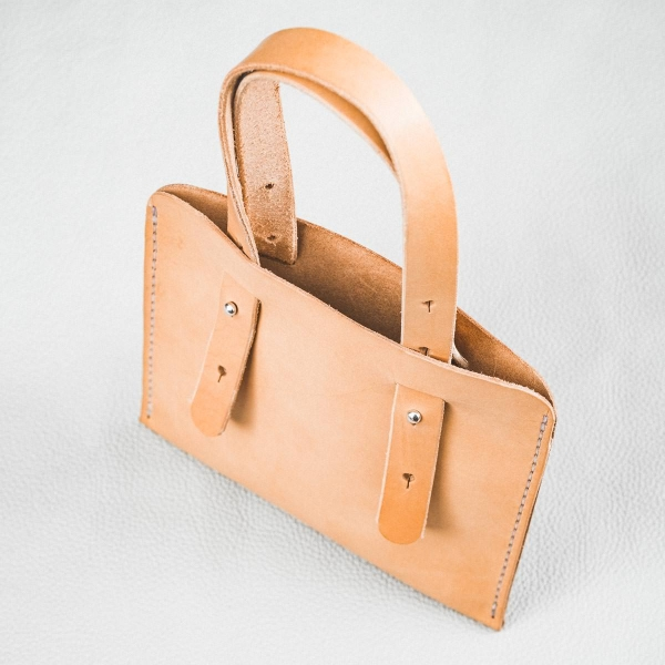 DELeather Sac Etui