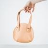 DELeather sac en cuir artisanal